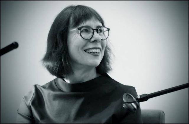 Ortrud Toker, Autorin